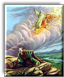 Elisha and the Double Portion of the Spirit of God