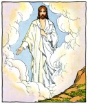 Jesus is the Seat of Power  risen Christ e1266233362408