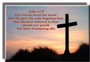 Salvation-in-Jesus  Jesus Christ's Spiritual Death-Worldly Materialism and Strange Doctrines Salvation in Jesus